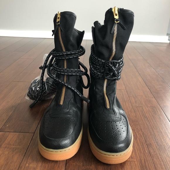 Nike SF Air Force 1 Hi 2.0 Men Shoes